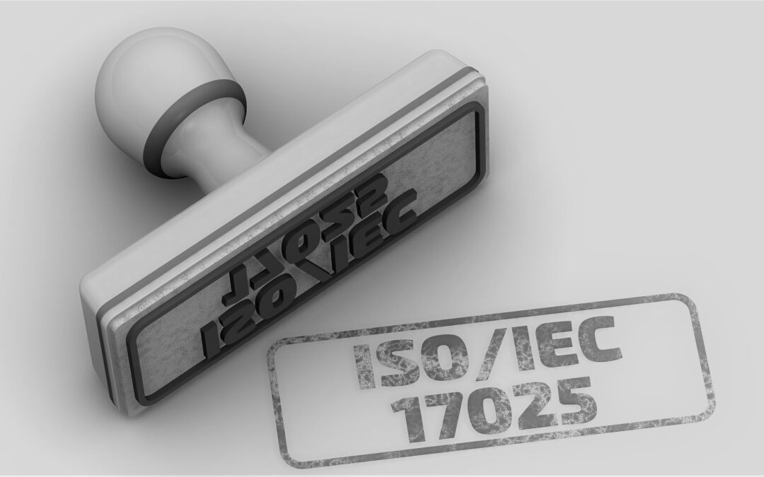 ISO 17025 is not a 'gold' standard